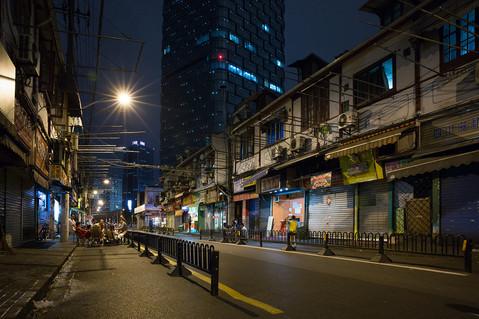 Nightlife Shanghai