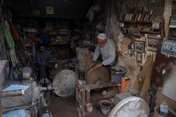 Steinmetz Marokko