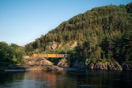 Modern Architecture Norway
