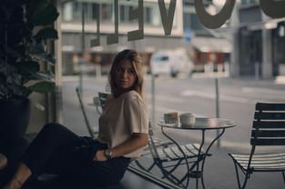 Casual Fotoshooting Zurich Switzerland