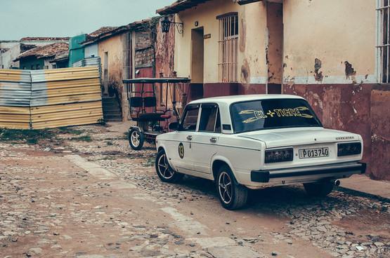 Travel Photography Cuba
