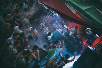 Partys fotografieren Schweiz Zürich