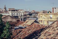 Santiago de Cuba Old Town
