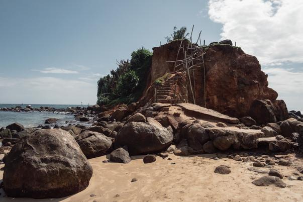 Weligama Beach Mirissa