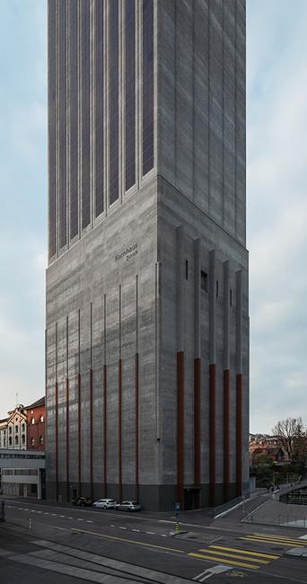 Kornhaus Zürich