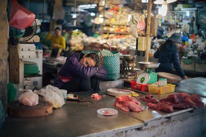 Food Market VIetnam