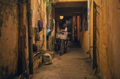 Hoi An at Night Vietnam