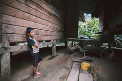 countryside Panama