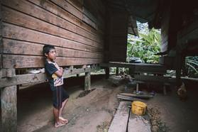 Landleben Panama