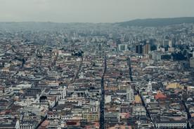 Quito Ecuador Travel Photography