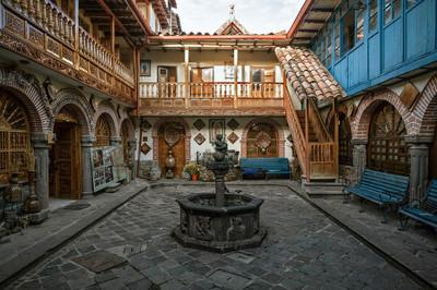Cusco Inca City