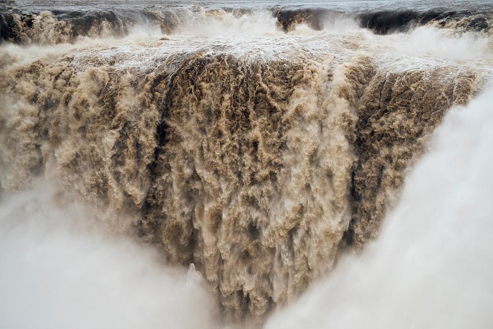 Garganta del Diablo Iguacu