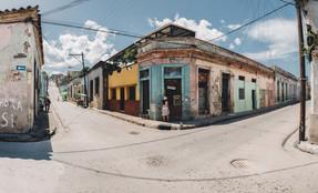 Geschäfte in Kuba
