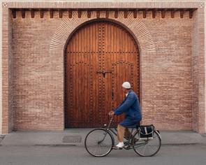 Juden und Moslems in Marokko