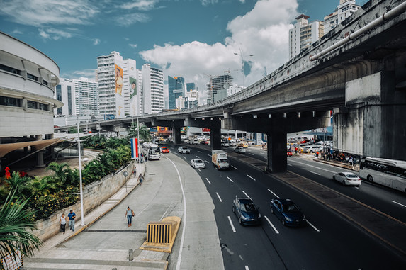 Big City Panama