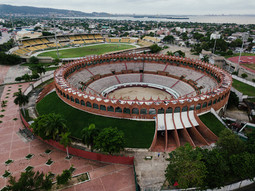 Stadium Cartagena