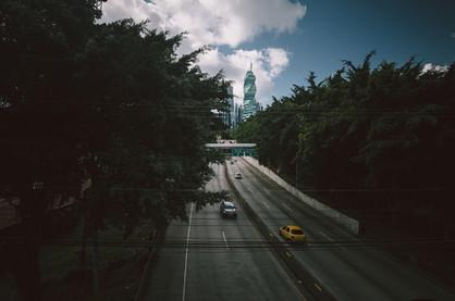 Panama City Architecture