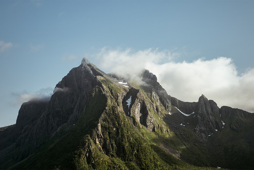Lofoten Special Mountains