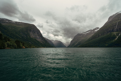 Lovatnet Norway