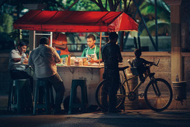 Streetfood Mexico