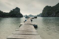 Halong Bucht Vietnam Kutlurerbe