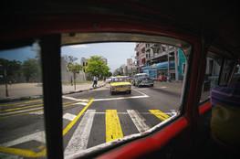 Reisefotografie Kuba
