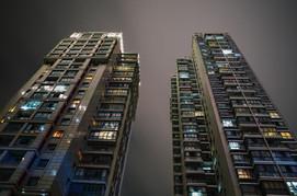 Night Photography China
