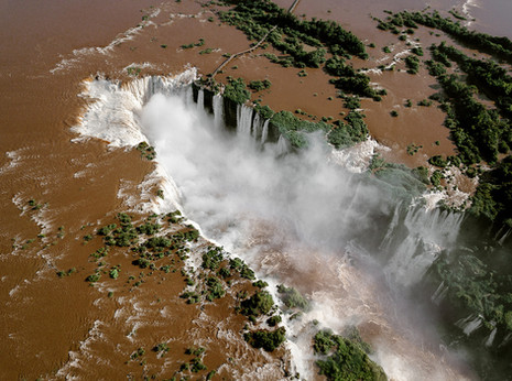 Iguazu Drone Phothography