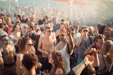 Eventfotos Zürich Schweiz Club