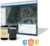 HTML5 Map Server