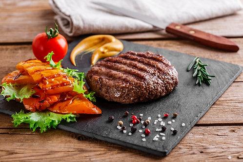Steak Haché - 10kg - Boeuf