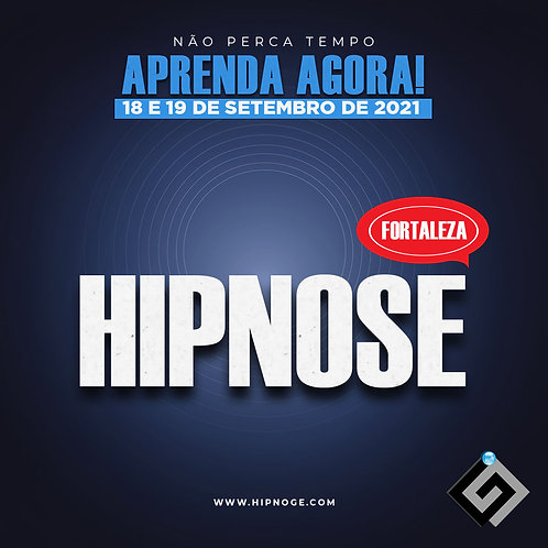CURSO APRENDA HIPNOSE