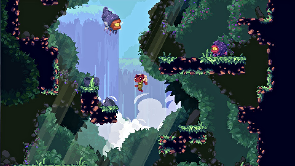 Enuan's Path