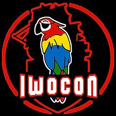 IWOCon Logo