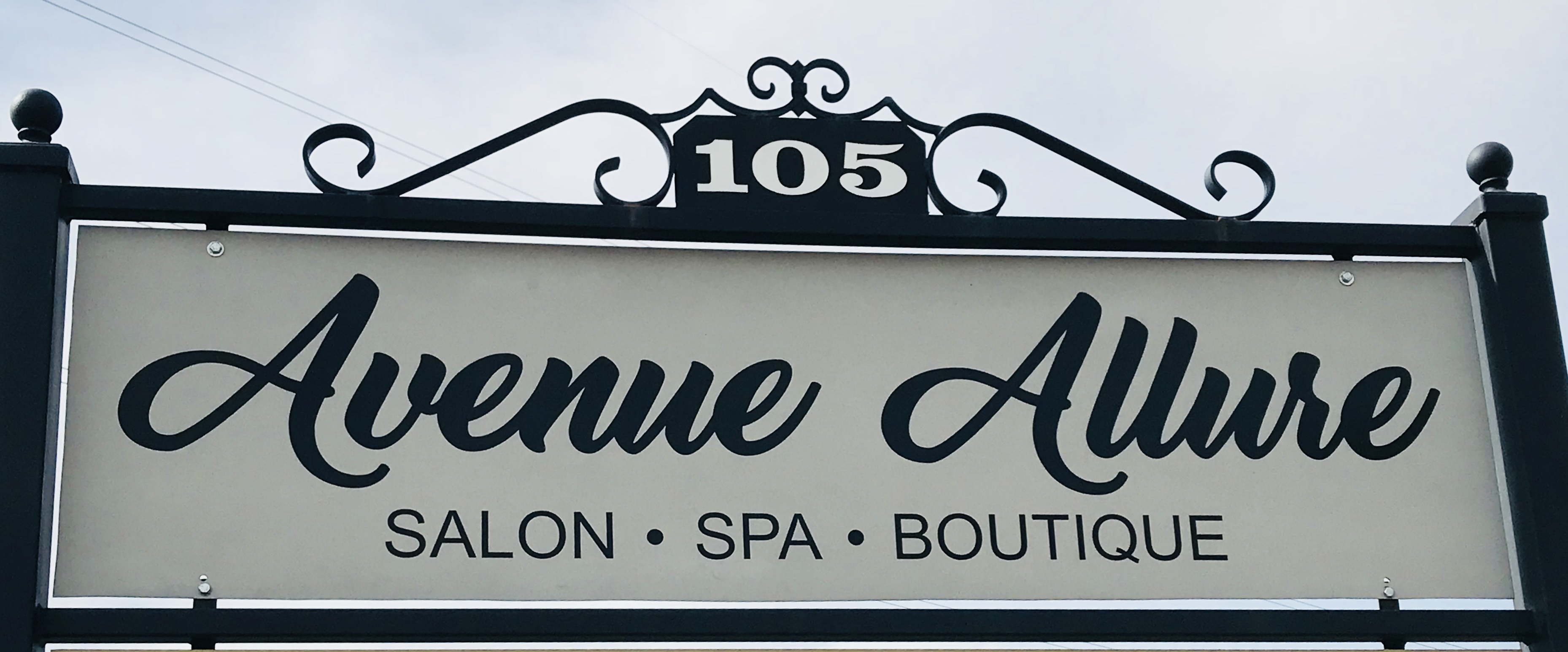 Avenue Allure Salon