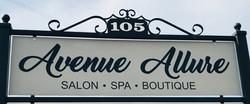 Avenue Allure Salon