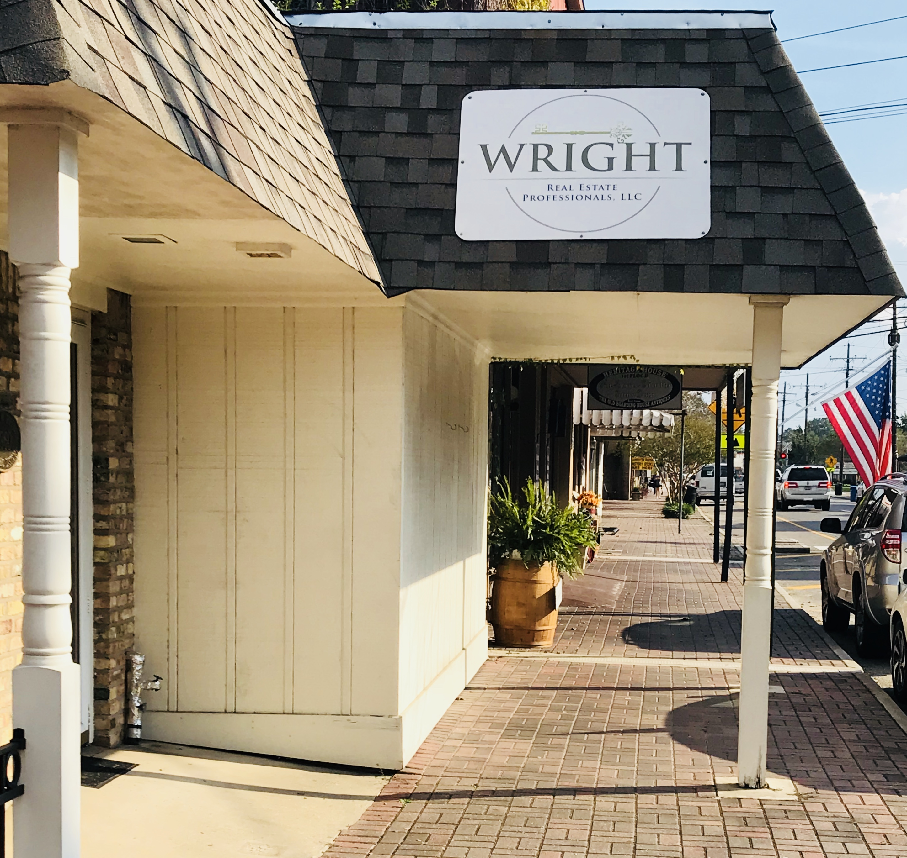 Wright Real Estate Professionals LLC