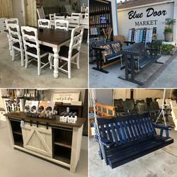 Blue Door Market
