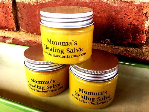 Momma's Healing Salve