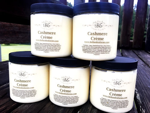 Cashmere Creme