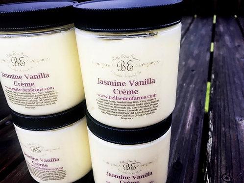 Jasmine Vanilla Creme