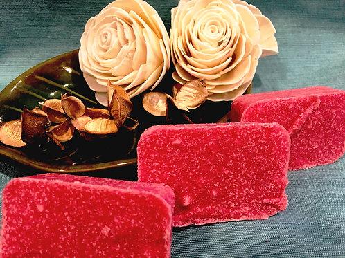 Blush Sugar Soap