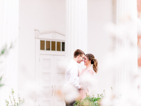 Anna + Duncan | Engaged