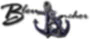 Bleu Anchor Entertainment, LLC Logo Revi