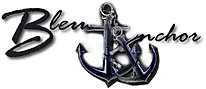 Bleu Anchor Entertainment, LLC Logo Revi
