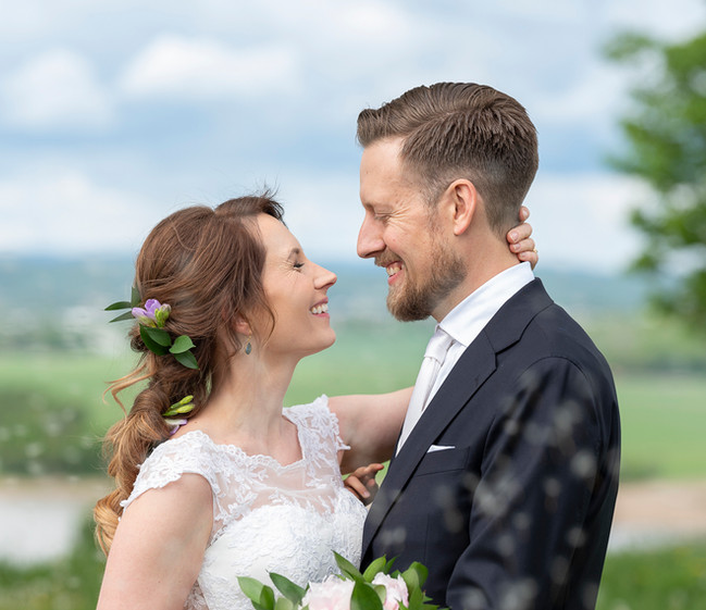 Linda og Jørgen´s bryllup