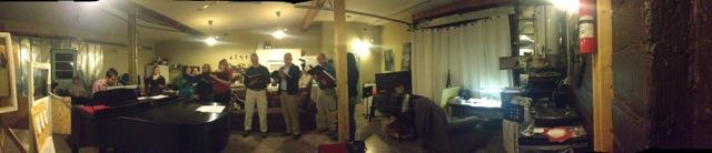 cast+rehearse