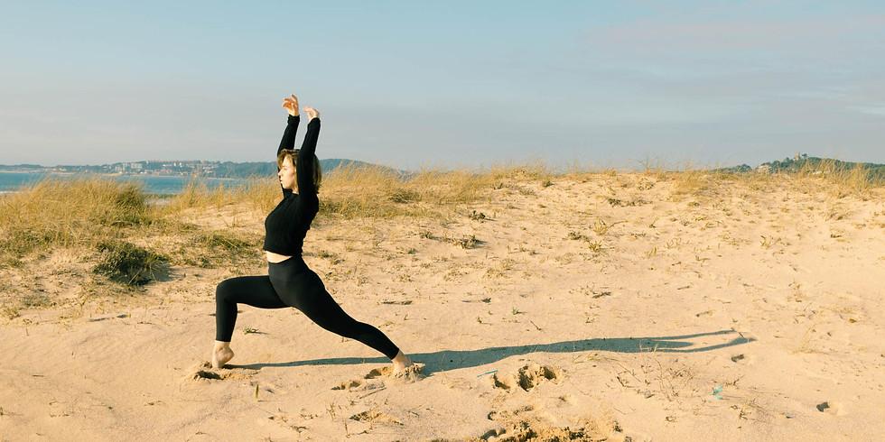 Taller Yoga & Danza