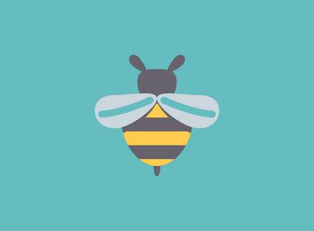 Respira como una abeja para calmar la ansiedad