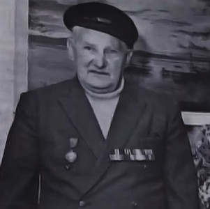 """""""SARGE"""" CARGILL & THE TITANIC CONNECTION"""